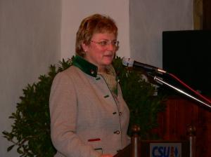 MdEP Monika Hohlmeier